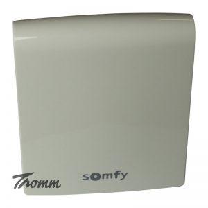 De nieuwe Tahoma van Somfy